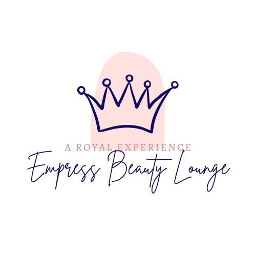 Empress Beauty Lounge Logo