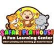 Safari Playhouse  Logo