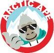 Arctic Ape Wild Desserts Logo
