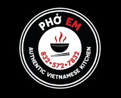 Pho Em - 4507 Garth Rd Logo