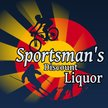 Sportsmans Discount Liquors Logo