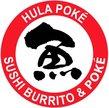 Hula Poke Logo