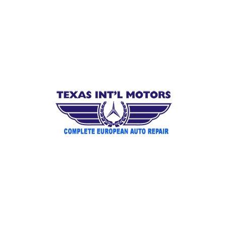 Texas International Motors Logo