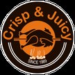 Crisp & Juicy Rockville Logo