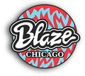 Blaze Chicago Logo