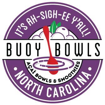 Buoy Bowls - Apex Truck 5 Logo