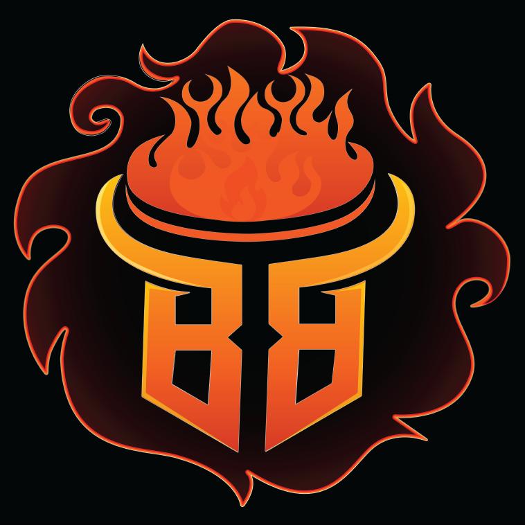 Blazin Smoke N CBD - Shady Dr Logo