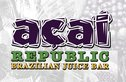 Acai Republic Logo