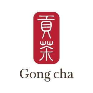 Gong Cha - Kings Highway Logo