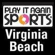 Play It Again Sports - VB Logo