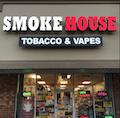 Smoke House Tobacco & Vape Logo