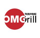 OMGrill - 16649 Sherman Way Logo