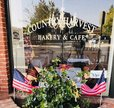 Country Harve Bakery - LINCOLN Logo