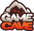 The Game Cave - Hermitage Logo