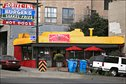 Tony's Cable Car Restaurant Logo