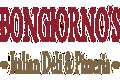 Bongiorno's  - Chicago Logo