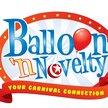 Balloon N Novelty Logo