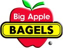 Big Apple Bagels - S Mission Logo