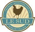 Le Sud - Chicago Logo