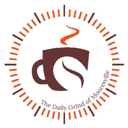 The Daily Grind - Mooresville Logo