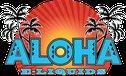 Aloha  ,E-Liquids Logo