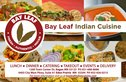 Bay Leaf Indian Cuisine Logo