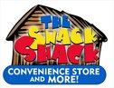 The Snack Shack #2 Logo