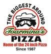South Lyon Toarmina's Pizza Logo