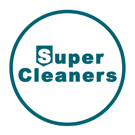 Super Cleaners 11268 SW 232nd Logo