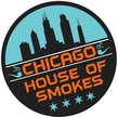 Chicago House of Smokes Logo