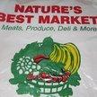 Nature's Best Foods - Westmont Logo