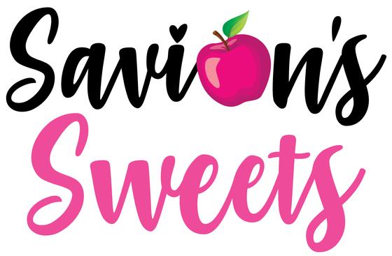Savion's Sweets Logo
