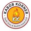 Kabob Korner - Katy Logo