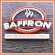Saffron Mediterranean Grill Logo
