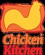 Chicken Kitchen Oakland Park Logo