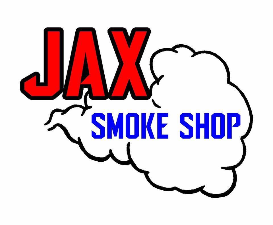 Jax Local Smoke & Vape Logo