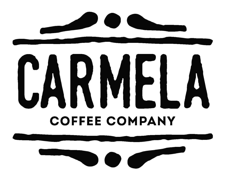 Carmela Coffee - Delray Beach Logo