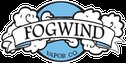 Fogwind Vapor Company Logo