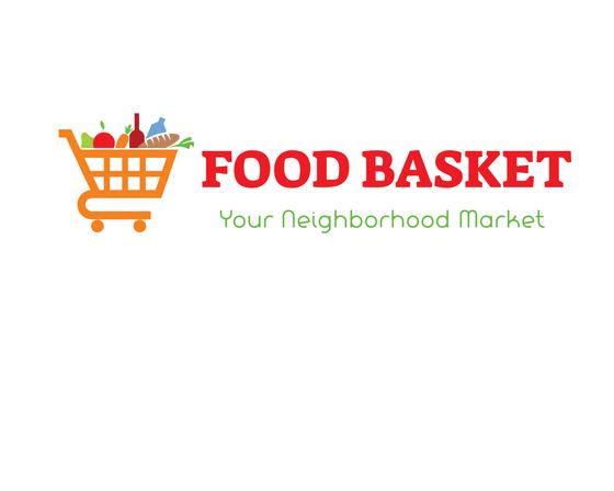 R&G Foodbasket - Norwalk Logo