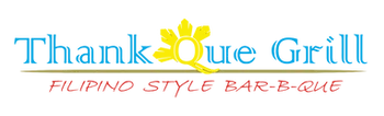 Thank Que Grill - East Logo