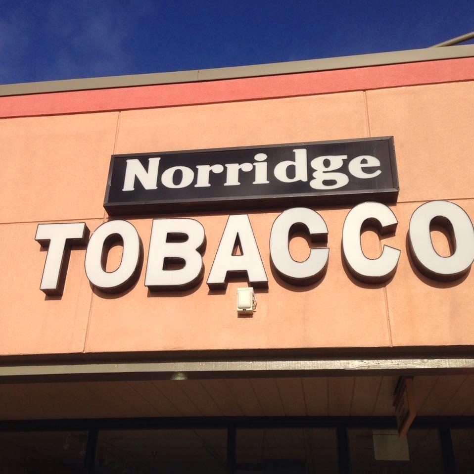 Norridge Tobacco1 Logo