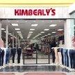 Kimberly's Fashion Logo