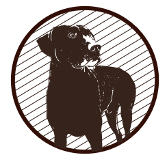 Koa's House Pet Supplies Logo