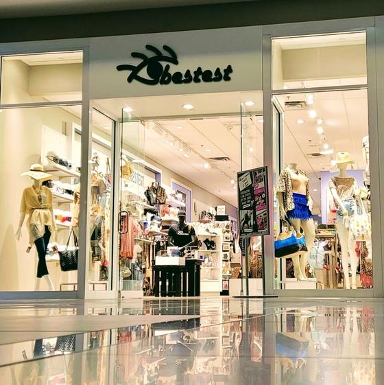 iBestest Logo