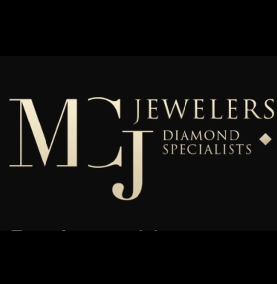 MCJ Jewelers Logo