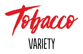 Tobacco Variety Logo