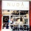 NUDA - San Pedro Logo