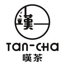 Tan - Cha Logo