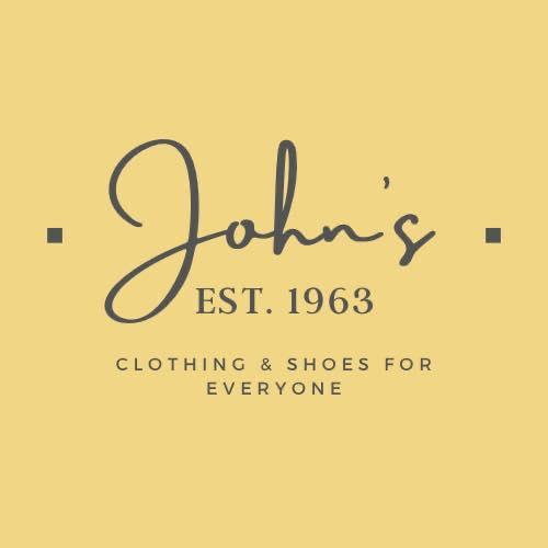 John's - Stettler Logo