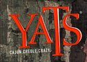Yats Food Truck - Columbus Logo